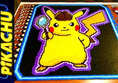Detetive Pikachu - TheDominoKing