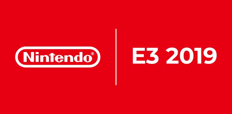 Nintendo @ E3 2019