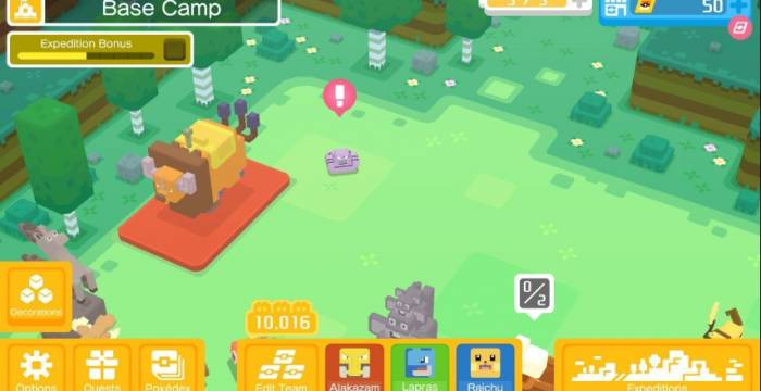 kangaskhan swing chair pokemon quest rental chairs houston decorations guide best guides and tactics