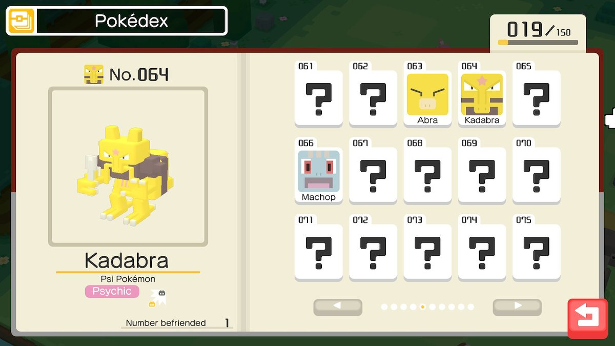 Every team member evolves over time and once being pikachu your starter pokemon turns into raichu charmander becomes charmeleon so on also quest evolution chart guide best guides rh pokemonquestgame