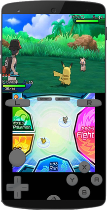 POKMON ULTRA SUN AND MOON ANDROID IOS DOWNLOAD Home