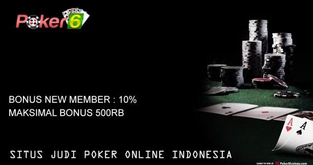 kumpulan situs judi poker