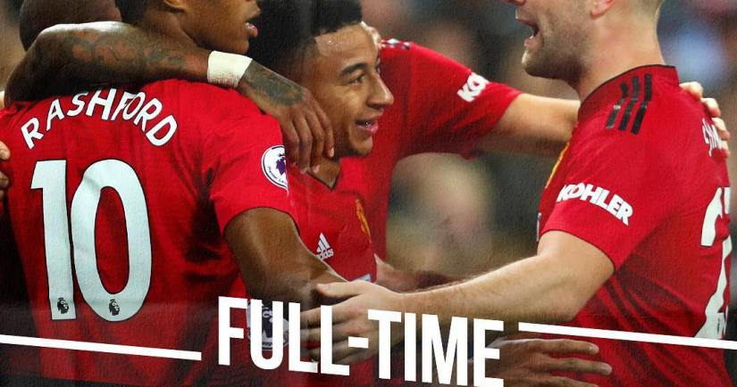 Tottenham Hotspur vs Manchester United Bukanlah Pertarungan Antar Pelatih