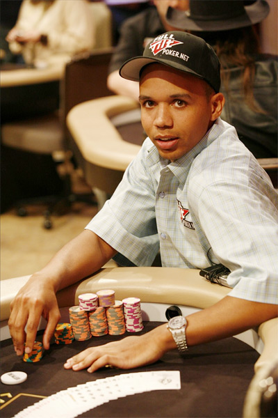 Who Is The Best Poker Player Ever?