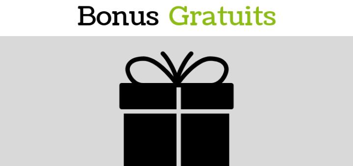 Bonus Gratuits Poker