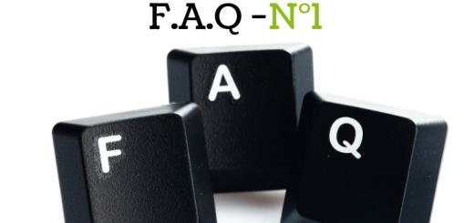 FAQ N°1 - Stratégie