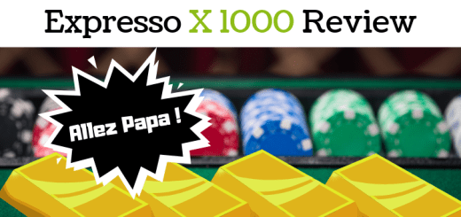 Review Expresso x1000