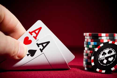Poker-Titl