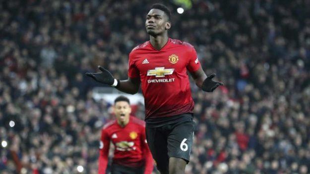 Legenda asal Manchester United, Paul Ince beranggapanbahwa Paul Pogba tidak bisa ditebak masa depannya di United