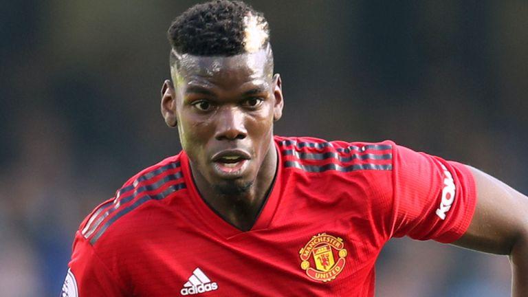 Ditangan Mourinho, Paul Pogba Ingin Meninggalkan Manchester United