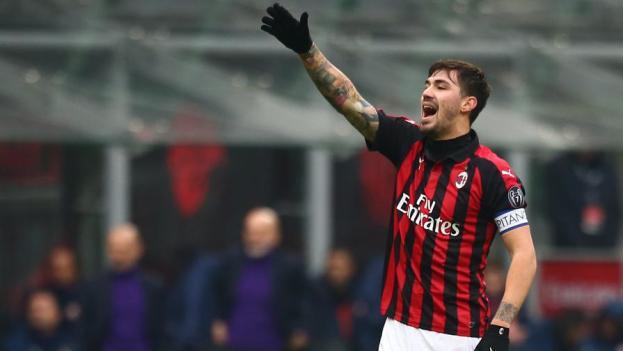Franco Baresi Sebut Romagnoli Sosok Tepat Kapteni AC Milan