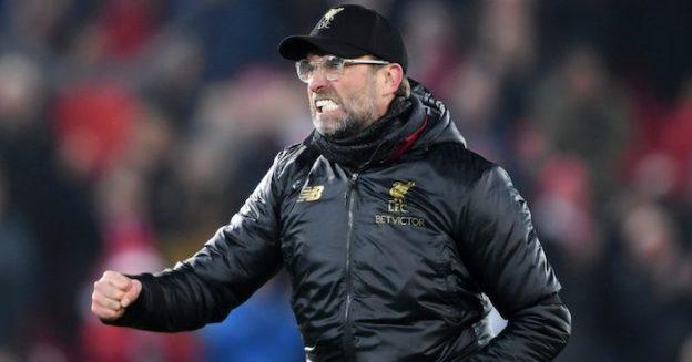 Klopp Sebut Liverpool Kembali Masuk Jajaran Klub Top Eropa