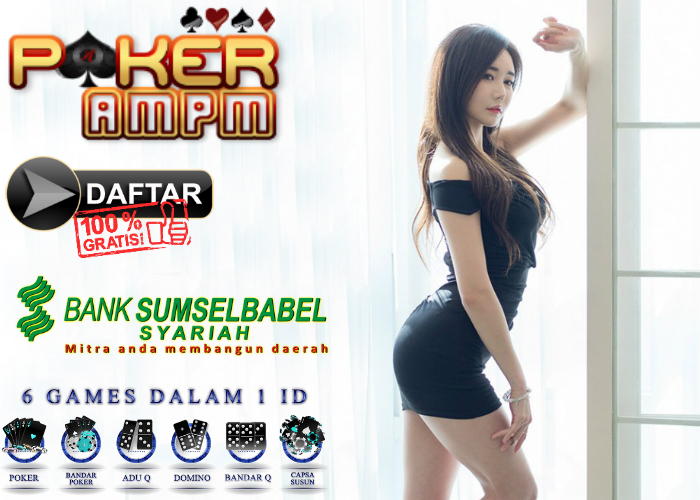 Daftar Poker BDP Sumsel Babel Syariah