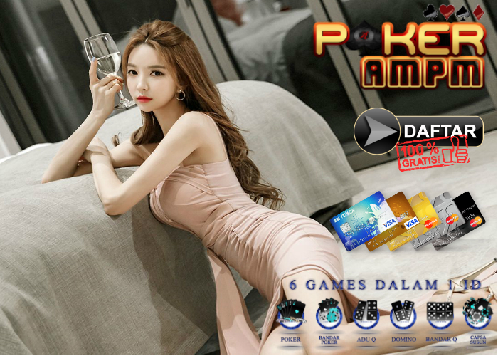 Daftar Poker Kartu Kredit Via Bank BRI
