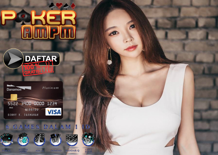 Daftar Poker Kartu Kredit Via Bank Danamon