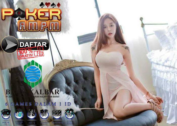 Situs Poker Bank Kalbar