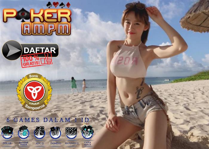 Situs Poker Bank Sahabat Sampoerna