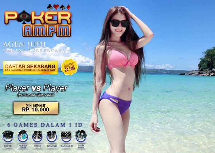 Agen Poker Online Bank Arta Niaga Kencana