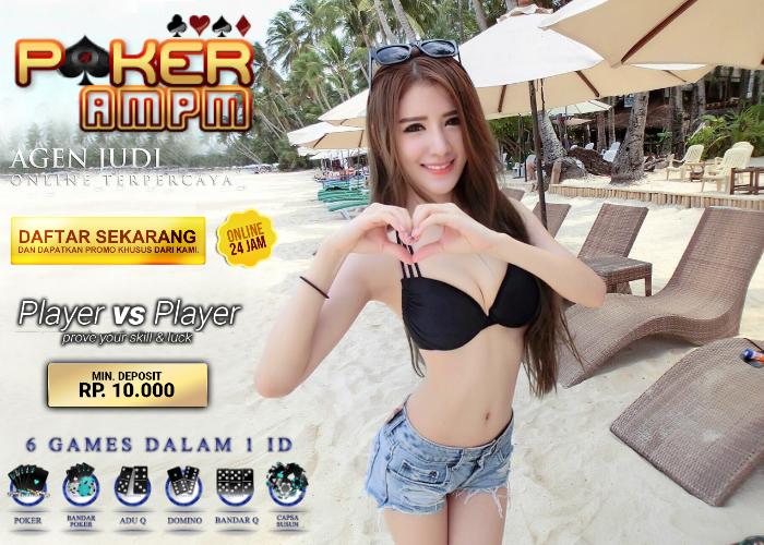 Agen Poker Online Bank Barclays