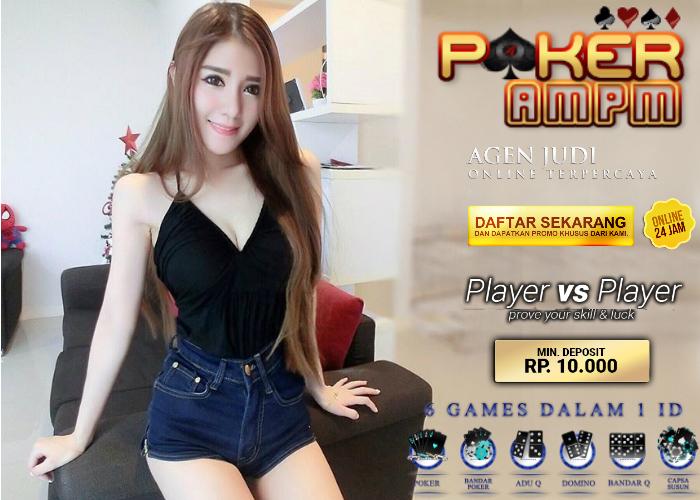 Agen Poker Online Bank CIMB Niaga Syariah