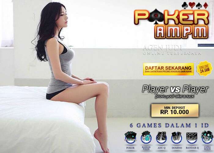 Agen Poker Online Bank CNB