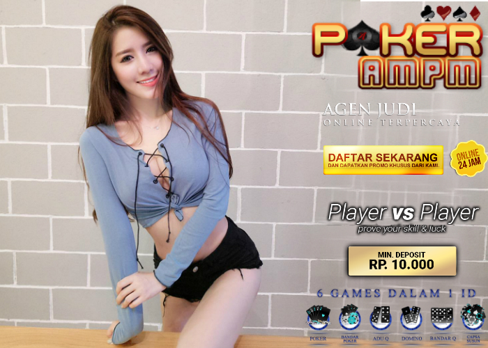 Agen Poker Online Bank Chase