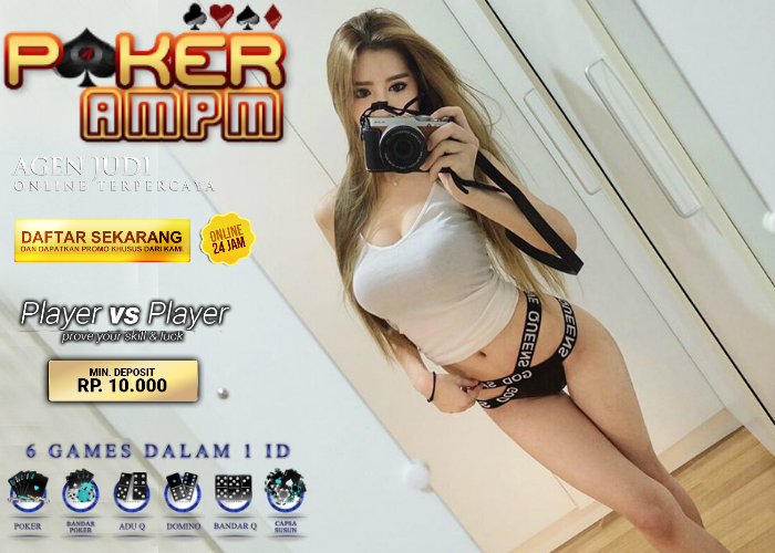 Agen Poker Online Bank Kalbar Syariah