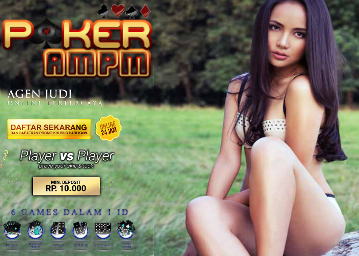 Agen Poker Online Kartu Kredit Via Bank Citibank