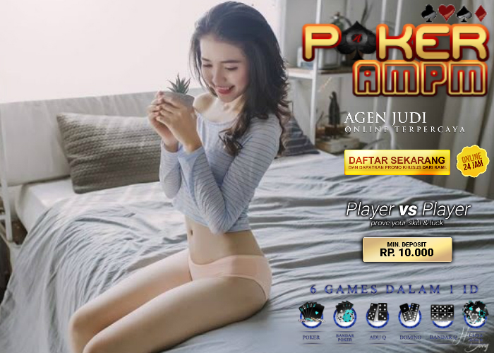 Agen Poker Online Kartu Kredit Via Bank HSBC