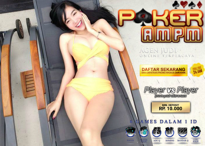 Agen Poker Online M-Banking BII