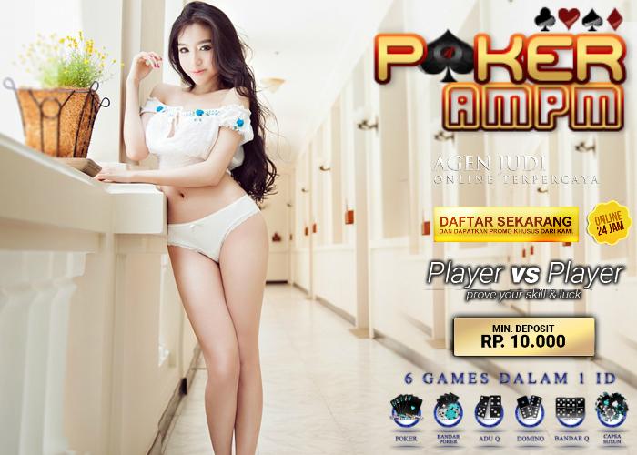 Agen Poker OnlineM-Banking Danamon