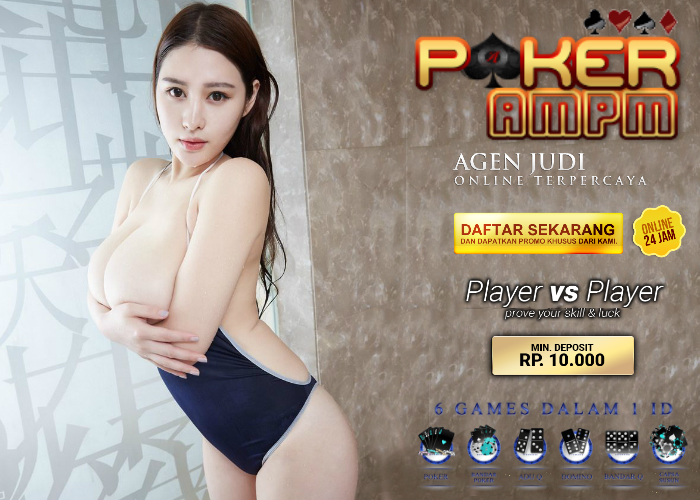 Bandar Poker Online Bank BDP SUMBAR