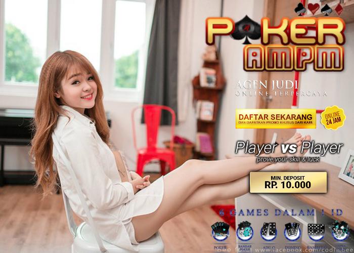Bandar Poker Online Bank ING Indonesia