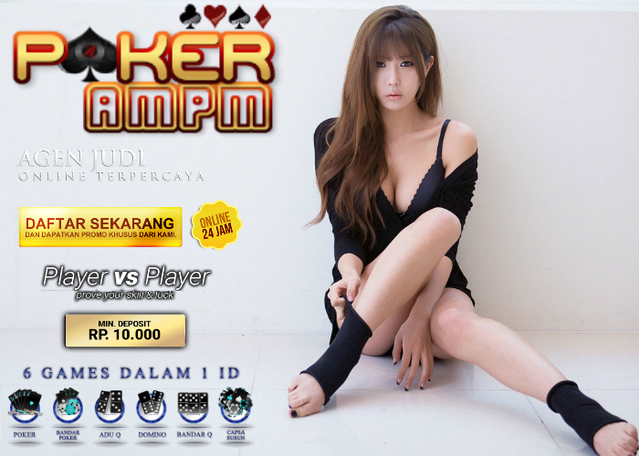 Bandar Poker Online Bank Sahabat Sampoerna