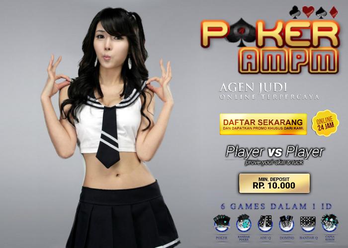 Bandar Poker Online Bank Sinarmas