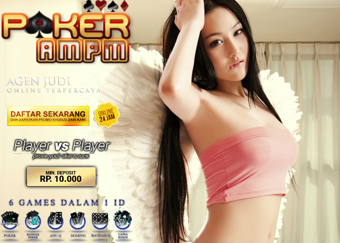 Bandar Poker Online Bank UOB