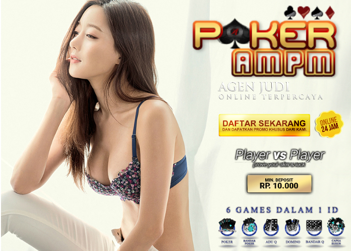 Bandar Poker Online Bank Windu