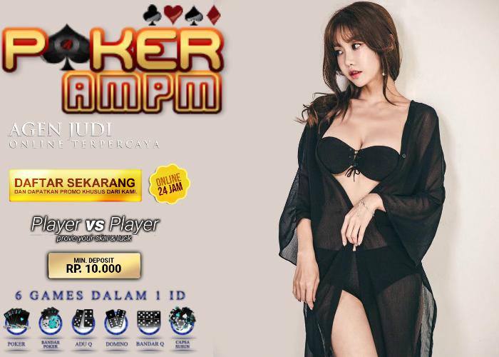 Agen Poker Deposit 10rb Bank Yudha Bhakti