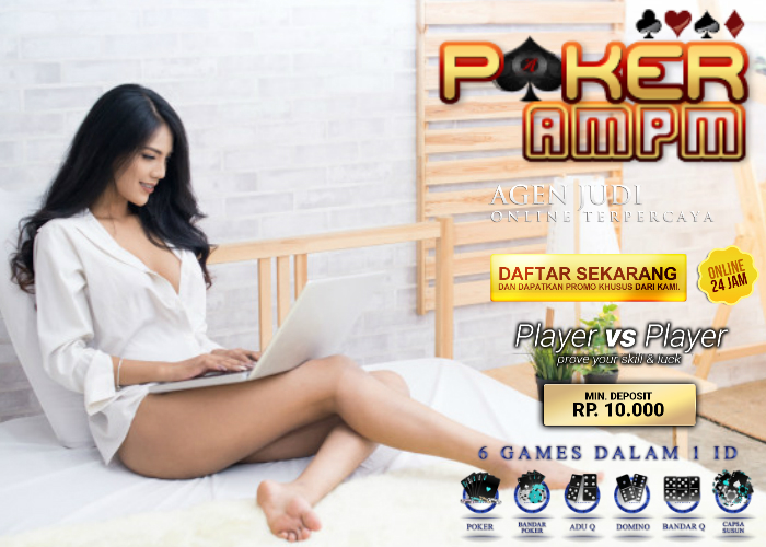 Agen Poker Deposit 10rb Kartu Kredit Via Bank ANZ