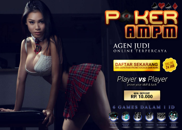 Agen Poker Deposit 10rb Kartu Kredit Via Bank BNI