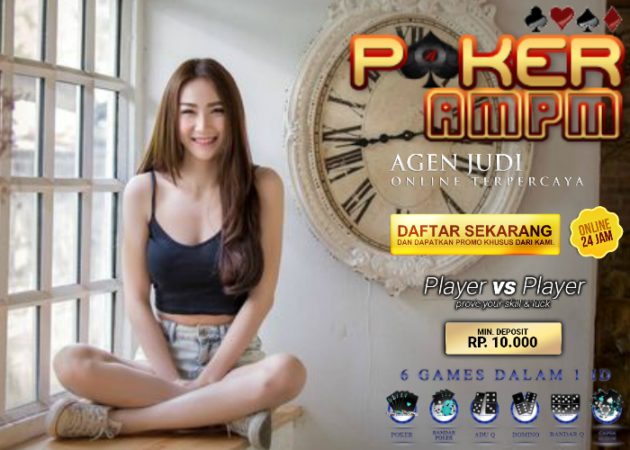 Agen Poker Deposit 10rb Kartu Kredit Via Bank Citibank
