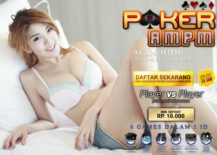 Agen Poker Deposit 10rb Kartu Kredit Via Bank Panin
