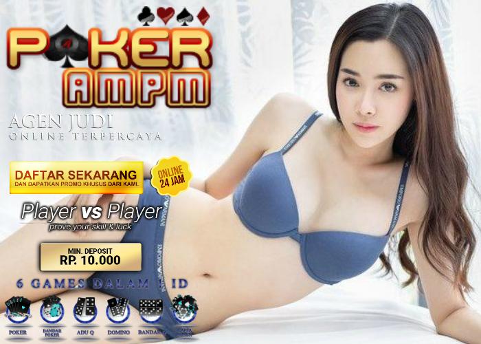 Agen Poker Deposit 10rb Kartu Kredit Via Bank Permata