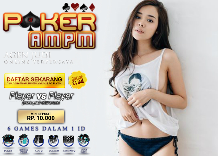 Agen Poker Deposit 10rb Kartu Kredit Via Bank Standard Chartered
