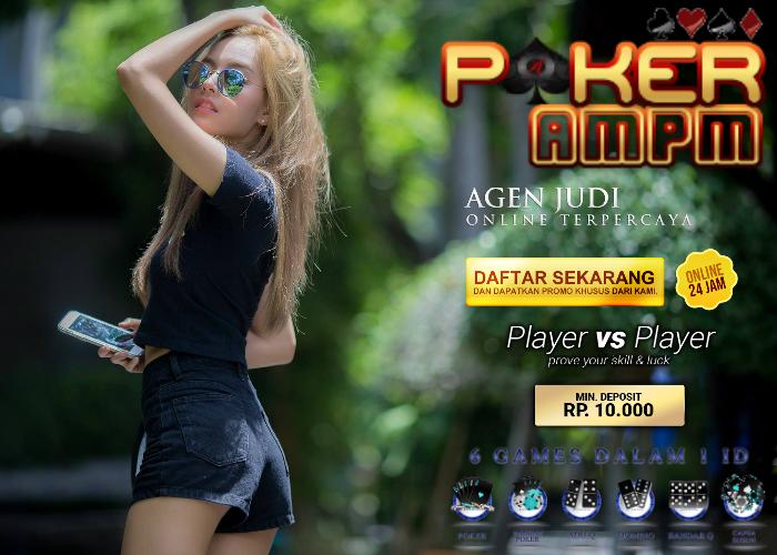 Agen Poker Deposit 10rb M-Banking BNI