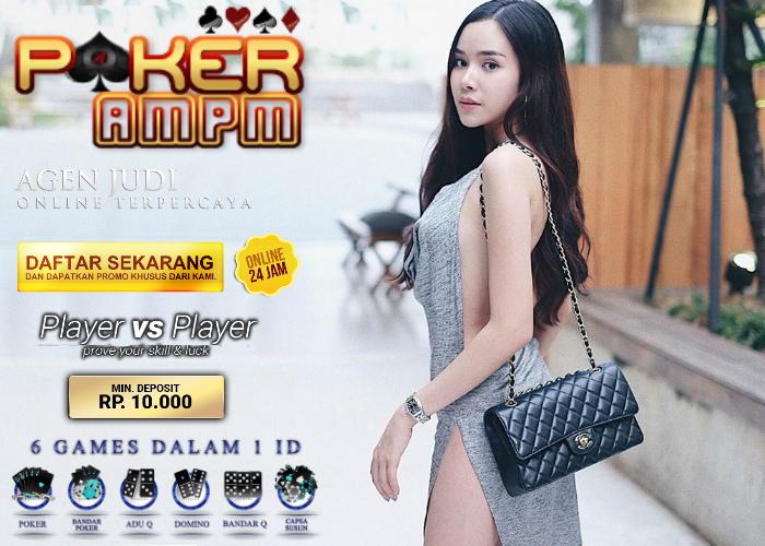 Situs Poker Deposit 10rb Bank BDP Bali