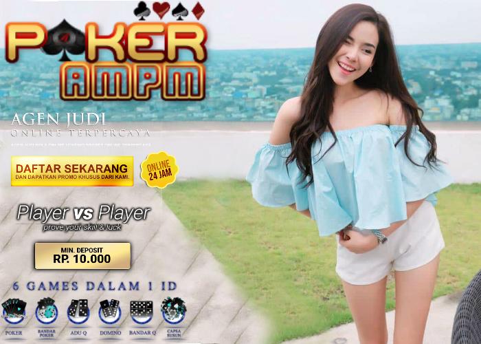 Situs Poker Deposit 10rb Bank BDP SULUT