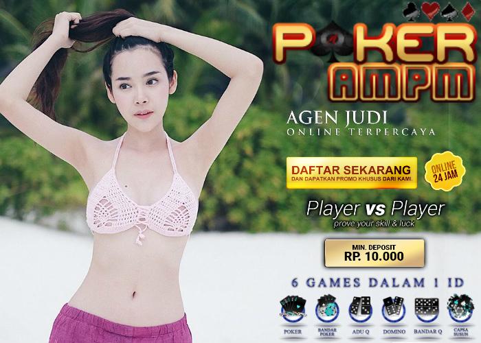 Situs Poker Deposit 10rb Bank BDP SUMBAR
