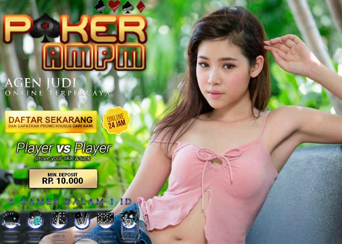 Situs Poker Deposit 10rb Bank CNB
