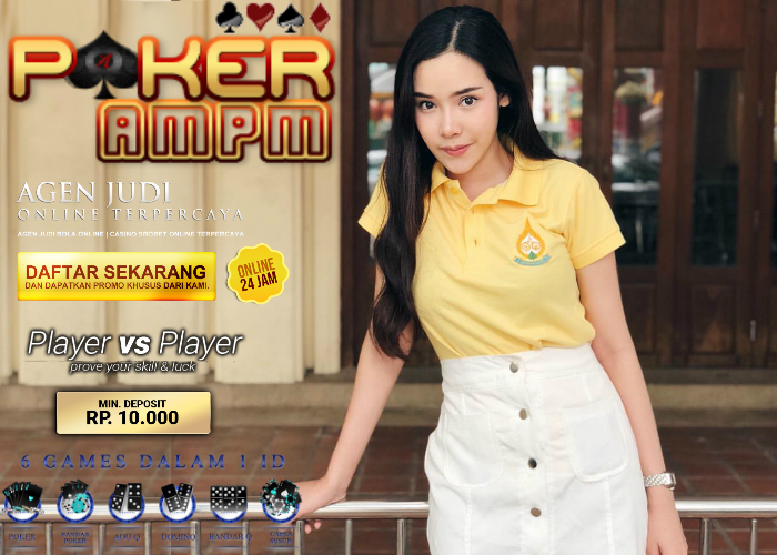 Situs Poker Deposit 10rb Bank Mitra Niaga